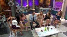 Las Netas hablan sobre rituales de belleza con sus invitados
