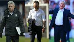 Experiencia vs. juventud en los banquillos de la Liga MX