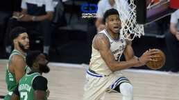 ¿Quién podrá detener a Giannis y los Bucks en la NBA?
