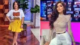 Ana Bárbara y Adamari López se reúnen y se avientan bailecito al ritmo de 'Bandido'