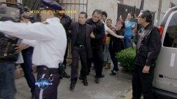 Burócratas: Confiscan fortuna a empresario asiático
