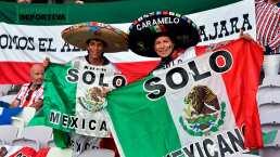 """""""Pep Guardiola"""" contó un chiste sobre la Selección Mexicana"""