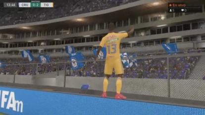 Cruz Azul sufrió otra derrota más en eLiga MX y continúa sin ganar en el torneo.