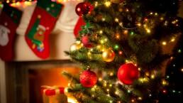 ¿Qué significan los colores de tu árbol de navidad?