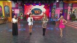CUÉNTAMELO YA!: Programa completo del Jueves 11 de febrero