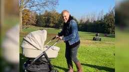 Gianluca Vacchi y su bebé se vuelven virales con este entrañable baile