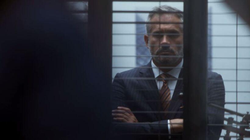Capítulo 10: Andrés es sospechoso en el Caso Becker