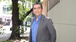 ENTREVISTA: ¡Jorge Alberto Bolaños descubre que su mujer no es lo que creía!