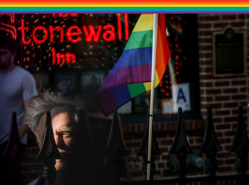 Momentos históricos en la lucha por los derechos LGBTQ+