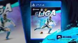Puebla lanza boleto virtual para la eLiga MX