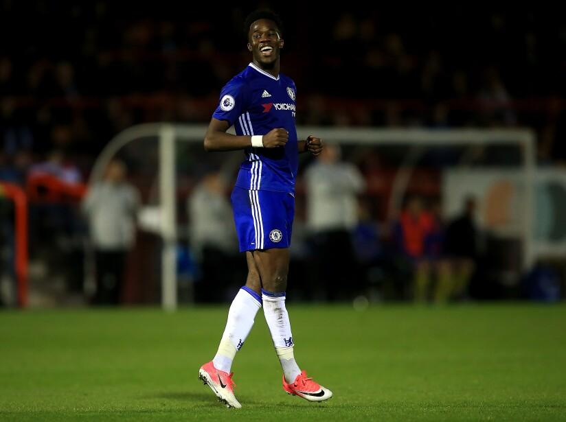 Chelsea v Everton: Premier League 2