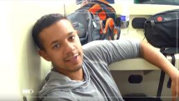 SECRETOS: Pierre Louis y Marcos Montero desde su camerino