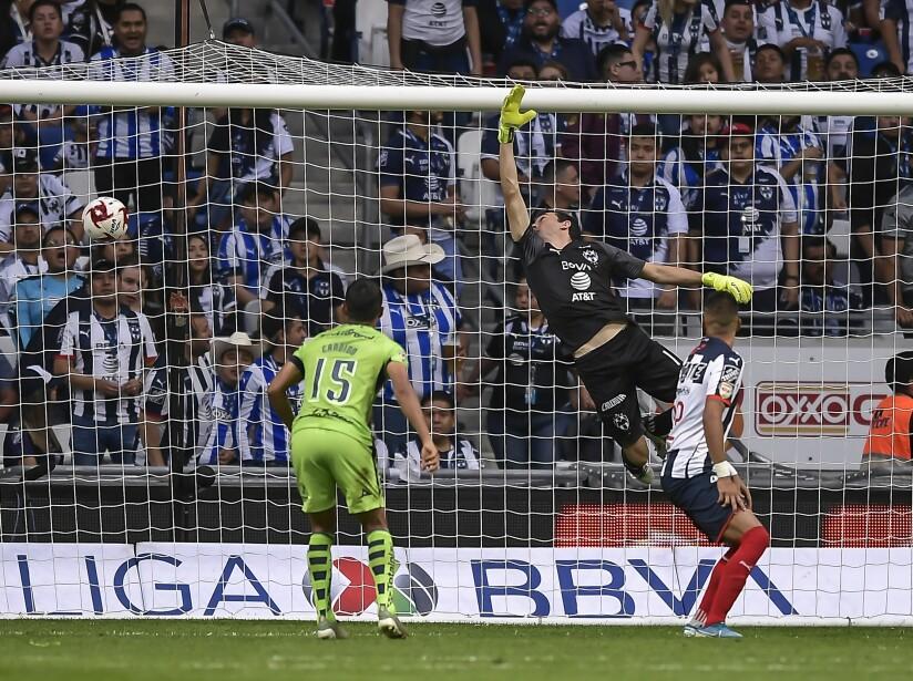 Monterrey v Morelia - Torneo Clausura 2020 Liga MX