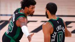 Celtics obliga al Heat a jugar el sexto partido de Playoffs