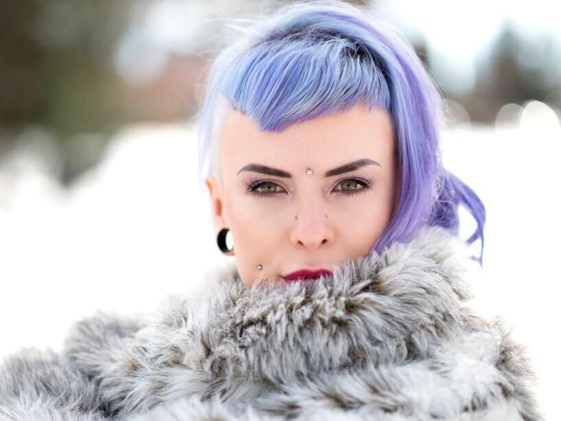 Tendencias de belleza 2019, según búsquedas de Pinterest
