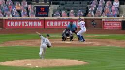 Top 5 MLB: Aledmys Díaz impresiona con Astros