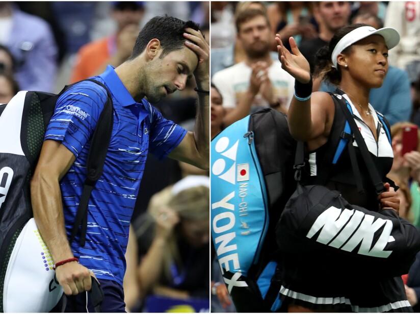 Djokovic y Osaka quedan eliminados del US Open.jpg