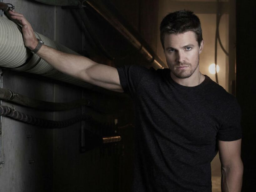 En 2010, Stephen se unió al reparto de The Vampire Diaries, donde interpretó a Brady, un hombre lobo.