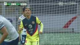 ¡Se salva Pachuca! Leo Suárez tiene mala suerte y no marca el 3-0