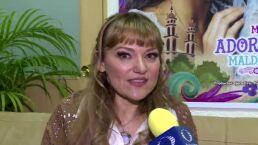 Maya Mishalska feliz por el éxito internacional