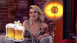 Más Noche: Raquel Bigorra se arrepiente de no haber tomado más