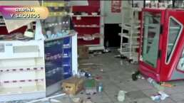 Saqueos en México: Así operan los grupos que incitan a la rapiña por el coronavirus