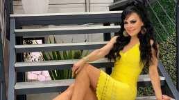 'Como tu estrella': Maribel Guardia cumple el sueño de una fan