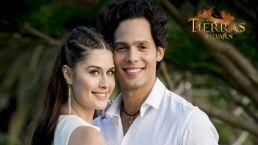 Alejandra y Uriel...  ¡dispuestos a defender su amor!
