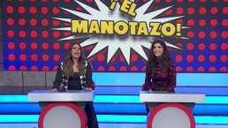 ¡El Manotazo!: Ana Bárbara no posaría desnuda y tampoco modificaría algo de su cuerpo