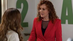 Maritza amenaza a Victoria