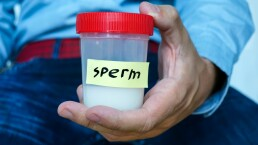 10 datos curiosos que  no sabías sobre el semen