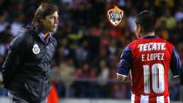 Chofis López iniciará una nueva etapa en la MLS