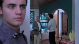 Este jueves: ¿Qué hará Guido para impedir que Gabriel sea el heredero de Massimo?