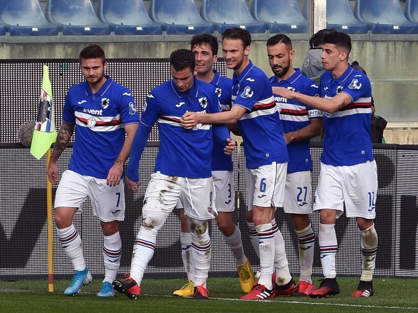 UC Sampdoria v Hellas Verona - Serie A