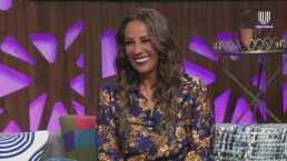 Consuelo Duval admite que cuando tiene una 'date', su actitud cambia y se convierte en 'Sor Consuelo'