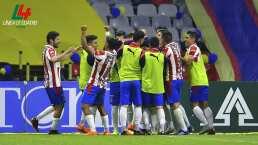 """Zamogilny sobre el futuro de los grandes: """"Chivas es el más estable"""""""