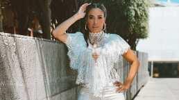 Galilea Montijo bromea con protagonizar una película de 'stripers' como Jennifer López