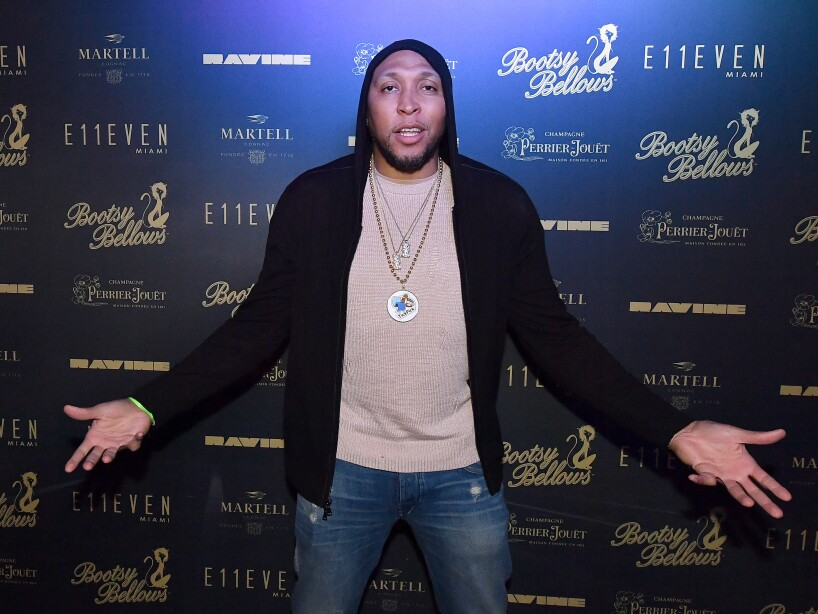 Tiesto Performs At Bootsy Bellows x E11EVEN Miami 2019 BIG GAME WEEKEND EXPERIENCE @RavineATL