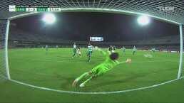 ¡Qué zarandeada! Federico Viñas marca el 3-0 para América