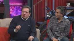 'Coque' Muñiz recuerda cuando hizo un dueto con Antonio Banderas