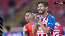 Luis Fernando Tena destaca el desempeño de Oribe en Copa MX