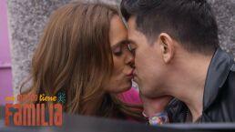 ¡Marisol acepta ser novia de Xavi!