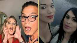 """""""Estamos perdidas 2.0"""": Erika Buenfil causa furor en Tik Tok con su versión de las Ladies abandonadas"""