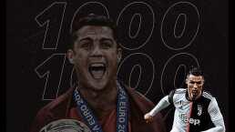 Cristiano Ronaldo hace historia con su fortuna fuera de la cancha