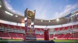 Guadalajara sí realizará el Preolímpico de futbol varonil