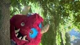 Estas son las primeras pistas de Monstruo en ¿Quién es la Máscara?