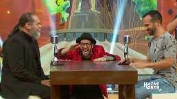 Revive el divertido chiste de las gallegas de Teo Gónzalez con final inesperado