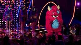 """Monstruo dejó de lado la ternura y se lució con su versión atrevida de """"Livin' la vida loca"""""""