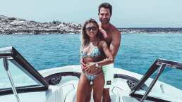 """""""No vivimos juntos"""": Angelique Boyer confiesa que su relación con Sebastián Rulli es atípica"""