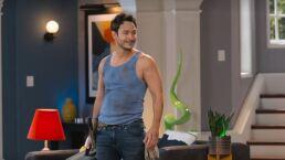 Más guapo que nunca: Así apareció 'Rocko' de 'Vecinos' en 'Mi querida herencia'